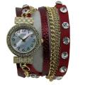 Hot Selling in 2014 Quartz Fashion Lady Watch
