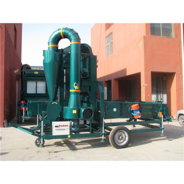 AGR Seed Cleaner Machine