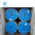 AAsXSn CCX-AL3 WK 12/20 (24) cabo kV linha aérea de média tensão com isolamento XLPE
