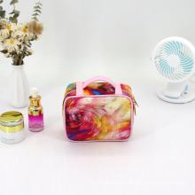 New Arrival Large Make up Organizer Storage Box Women Travel Neceser de maquillaje