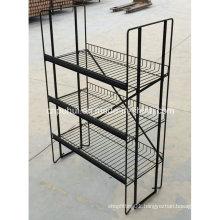 Simple Design 3 Layer Shelf Rack (PHY3013)