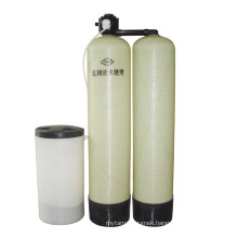 Jk Valve Water Softener for Industry