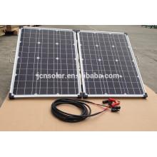 Gran venta !!! Kit de panel solar flexible de alta eficiencia de la fábrica de JCN shenzhen
