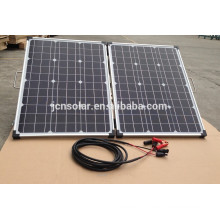 Hot sale !!! high efficiency flexible solar panel kit from JCN shenzhen factory