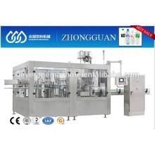 Opción de calidad de llenado automático de bebidas / jugos / agua mineral