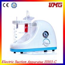 Hot Sale Dental Portable Phlegm Suction Unit