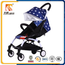 China Manufacturer Quick Folding Function Baby Buggy