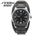 2015 montres homme marque de luxe SINOBI, montres de montres occidentales en vrac en Chine