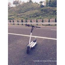 Scooter eléctrico plegable para niños con batería de litio de 18.2ah (JY-ES29)
