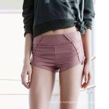 Yoga Wear Side String Short for Women