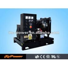 ITC-POWER silent Generator Set DG115KE