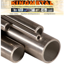 Cold Drawn Polished 304L TP304 Seamless Stainless Steel Tube