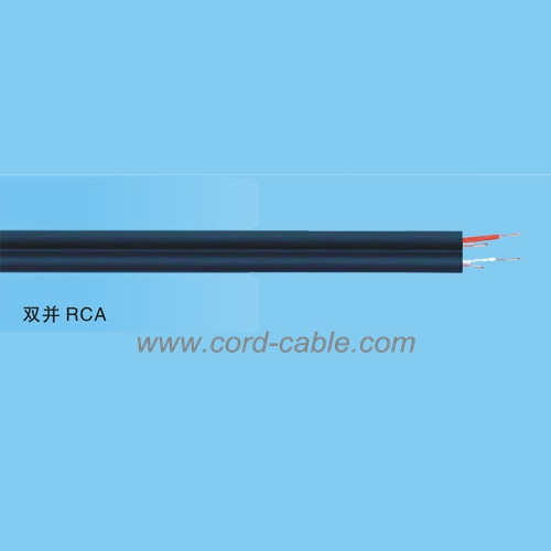 Bulk RCA Cable Economical in Parallel