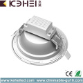 LED AC Downlight 12W 4 tums takbelysning