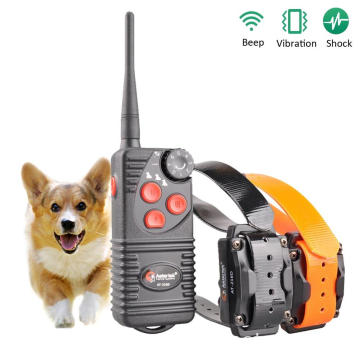 Aetertek AT-216D-2 Hundetrainer
