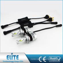 H1 H4 H7 H11 LED headlight kit auto led bulb 12V 24V car automotive offroad truck trailer replacement kit