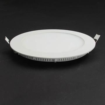 Round LED Panel Light 3W - 24W