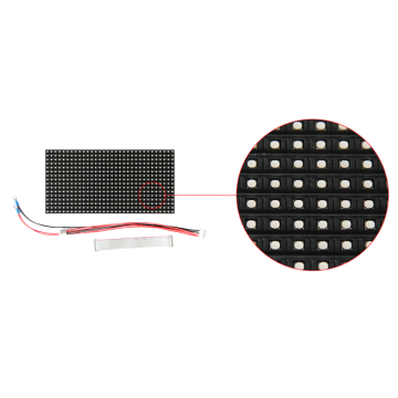 Display a LED per esterni P8