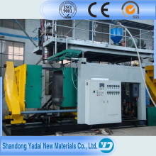 2000L Water Tank Extursion Blow Molding Machine