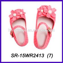 Flor de rosa sandalias sandalias de verano sandalias de verano sandalias nuevas 2015