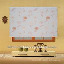 The latest design home roller blind