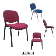 Populärer Kirchenstuhl-Bürostuhl mit Kissen für Konferenzzimmer