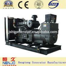 200KW China Famous Brand Weichai 200kw Generator Set
