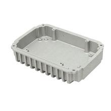 Productos de caja de radiador de aluminio fundido por gravedad