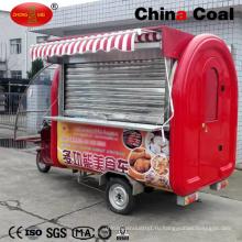 Мобильный пищи прицепа грузовика для продажи