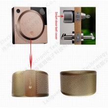 CNC Machining Part for Smart Door Bell Cover