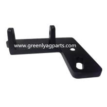 A52442 RH arm bracket for dry fertilizer shoe