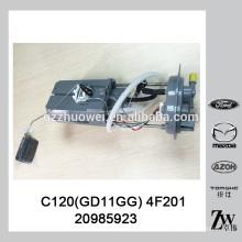 Montaje de la bomba de combustible auto de calidad genuina para GM CHEVROLET C120 (GDIIGG) 4F201 20985928