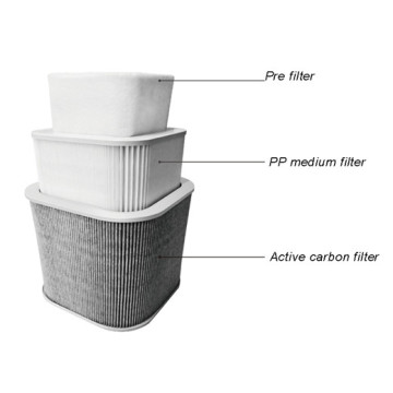Extracteur de fumée Kingsom Nail Suction Dust Collector