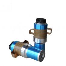15khz Ultrasonic Transducer For Cutting Welding Machine