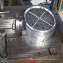 De alta qualidade OEM Personalizado injeção de plástico Fãs lâminas molde fabricado na China