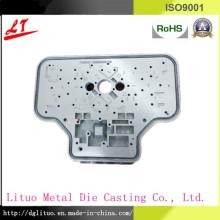 Qualidade superior com o padrão famoso de alumínio Die Casting Satellite Communication Devices