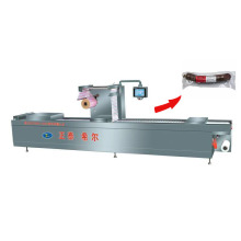 Vacuum Packing Machine for Manufactured Food