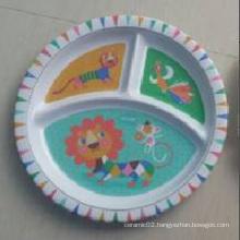 Melamine Plate - 14pm03086