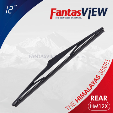 The Himalayas Series BMW X1 Rear Wiper Blades