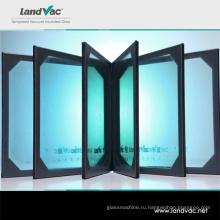 Landglass пассивный узкое окно дома ВПТ