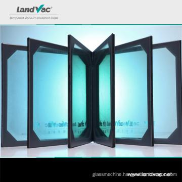 Landglass Passive House Thin Window VAC