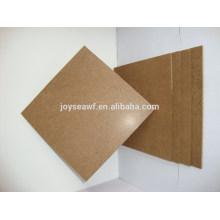 plain hardboard for decoratiON 1000X2000X4.5MM