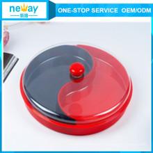 Neway пластичная плита с крышкой