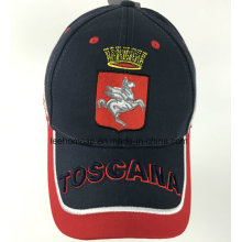Promotional Constructed Embroidery Distressed Baseball Cap