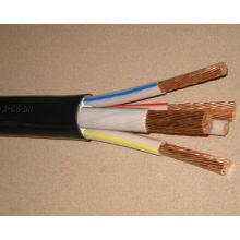 cabo de baixa tensão cabo FXV cabo RV-K