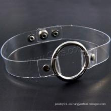 Gets.com collar de plástico de plástico de cuello de pvc collar de cuello