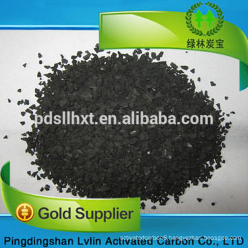 Adsorbent type desiccant drying activated carbon