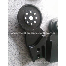 Precision CNC Part with Hard Anodizing