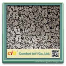 latest design china velvet fabric decorative sofa back covers