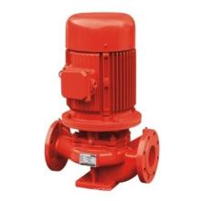 Xbd-L Vertikale 1-Stage & 1-Priming Pumpe